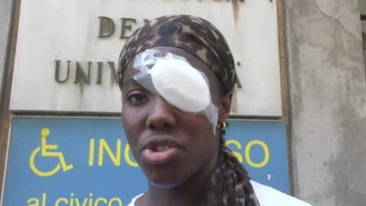 Η Ιταλία πλέον είναι μια διαφορετική χώρα: Ρατσιστική επίθεση σε πρωταθλήτρια στίβου