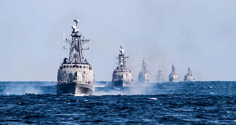 Αιγαίο: Σε επιφυλακή ο Ελληνικός Στόλος - Σε εξέλιξη τουρκική άσκηση νότια του Καστελόριζου