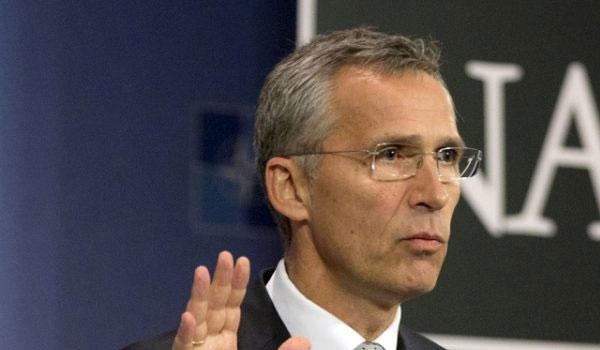 Στόλτενμπεργκ: Το ΝΑΤΟ περιμένει όλα τα κράτη να σέβονται το διεθνές δίκαιο