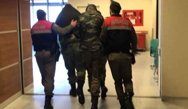 Οργισμένο τουρκικό ΥΠΕΞ με την ΕΕ: Μην παρεμβαίνετε για τους Ελλήνες στρατιωτικούς