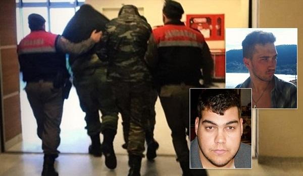 Έλληνες στρατιωτικοί:  Η  Ελλάδα έχει στείλει στην Τουρκία πραγματογνώμονα