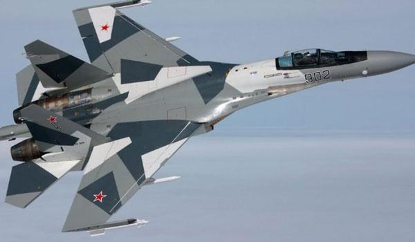 Τουρκία: Η Άγκυρα εξετάζει το ενδεχόμενο να αγοράσει Su-35 από τη Ρωσία