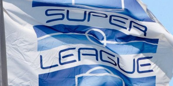Super League: Το πρόγραμμα ως το τέλος των πλέι οφ