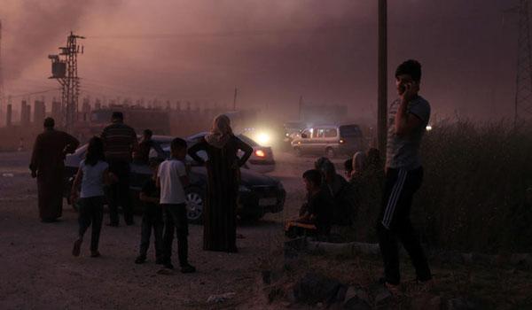 Τι ακριβώς προβλέπει η συμφωνία Κούρδων-Ασαντ