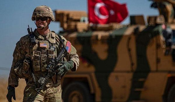 Οι ΗΠΑ προειδοποιούν την Τουρκία: Οι Κούρδοι αποχώρησαν, μην παραβιάσετε την εκεχειρία