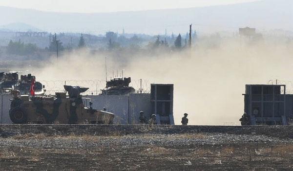 Συρία: 11 άμαχοι νεκροί από ρωσικές αεροπορικές επιδρομές στην Ιντλίμπ