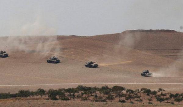 """Τουρκία προς το ΣΑ του ΟΗΕ: Η στρατιωτική επιχείρηση θα είναι """"αναλογική"""""""
