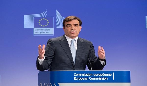 Ο Μαργαρίτης Σχοινάς αντιπρόεδρος της Κομισιόν - Η σύνθεση της Επιτροπής
