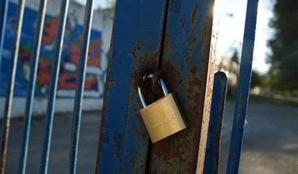 Κλειστά  σήμερα τα σχολεία σε όλη την Ελλάδα