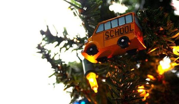 Χριστούγεννα 2019: Πότε κλείνουν και πότε ανοίγουν τα σχολεία