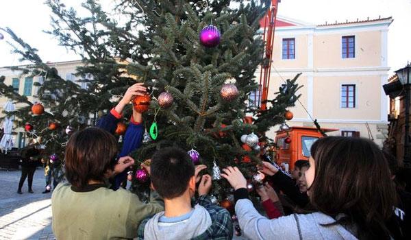 Χριστούγεννα 2019: Δείτε πότε κλείνουν τα σχολεία