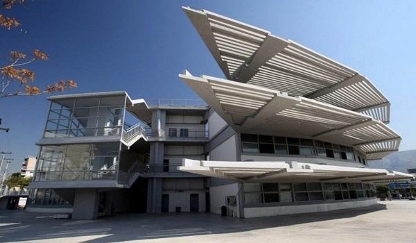Αυτό το διαστημικό σχολείο βρίσκεται στην Ελλάδα και εντυπωσιάζει τον πλανήτη