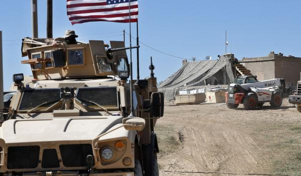 Τι θα γίνει με τους στρατιώτες των ΗΠΑ στη Συρία