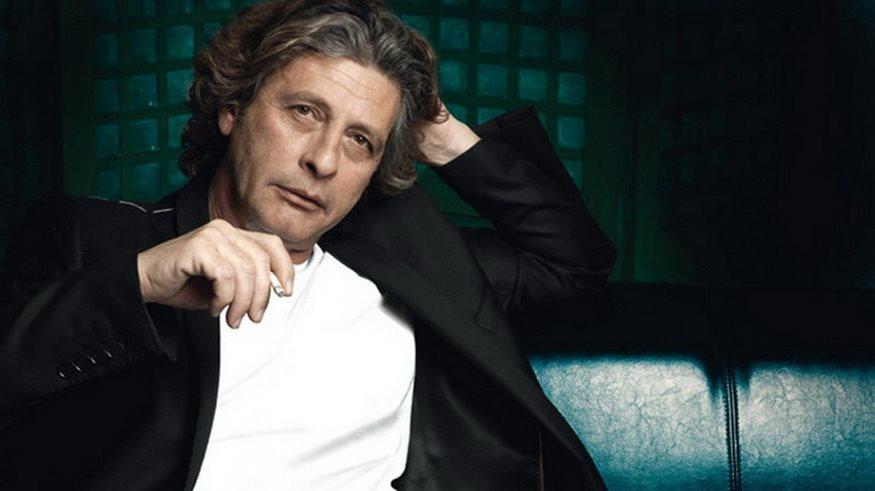 Σοκ και θλίψη: Πέθανε ο ηθοποιός Τάκης Σπυριδάκης νικημένος από τον καρκίνο
