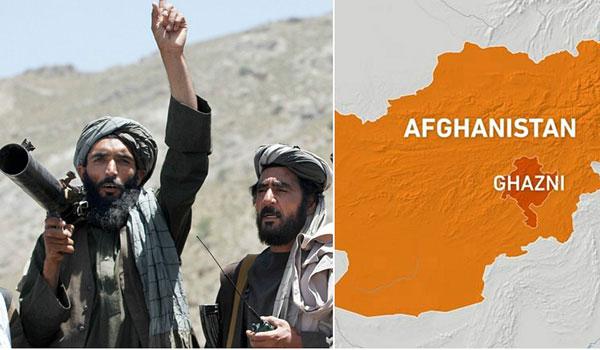 Συντριβή αεροσκάφους στο Αφγανιστάν - Ταλιμπάν: Το καταρρίψαμε γιατί μετέφερε αμερικανούς