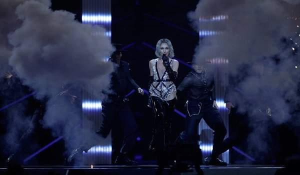 Eurovision 2019: Εντυπωσιακή έναρξη  με την Τάμτα