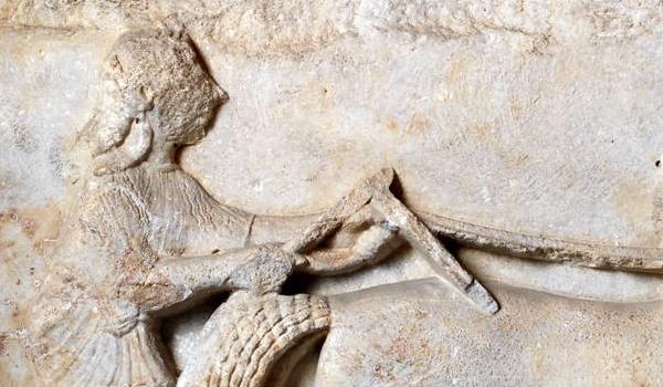 Ταράξιππος: Ο φόβος των Αρχαίων Ελλήνων. Ο δαίμονας που τρόμαζε τα άλογα