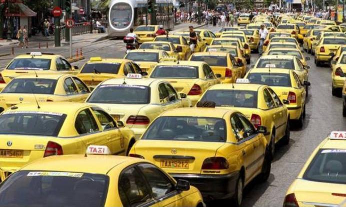Φοβάστε μην σας κάνει κύκλους το ταξί; Η Google έχει τη λύση