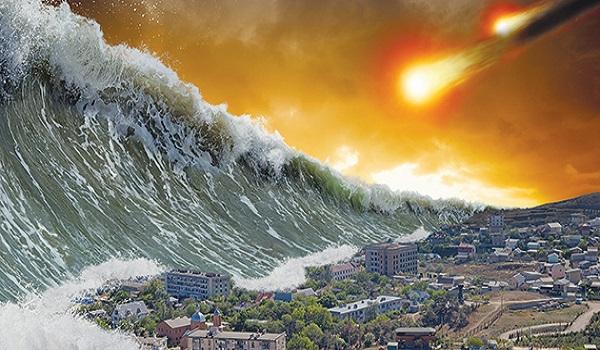 Αναστάτωση  με τα τρία σημάδια που δείχνουν ότι έρχεται το τέλος του κόσμου