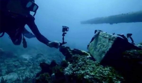 Αυτό είναι το «τσιτάχ της θάλασσας» [Βίντεο]