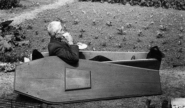 Οι  13 πιο περίεργοι θάνατοι που έχετε ακούσει ποτέ