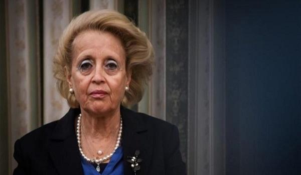 Η Βασιλική Θάνου προσφεύγει στη Δικαιοσύνη μετά την παύση της από την Επιτροπή Ανταγωνισμού