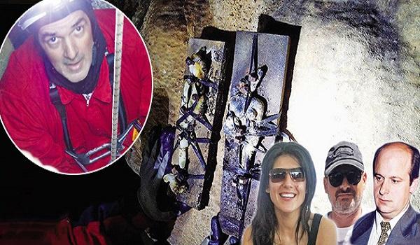 Μακάβρια σύμπτωση; Τρεις νεκροί και τελετές βουντού στην Αιτωλοακαρνανία