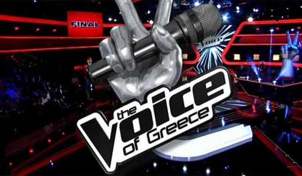The Voice: Ο Γιώργος Μαζωνάκης κριτής και ο Γιώργος Λιανός παρουσιαστής
