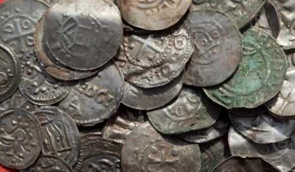Ένα 13χρονο παιδί ανακάλυψε εναν αμύθητο θησαυρό Δανού βασιλιά