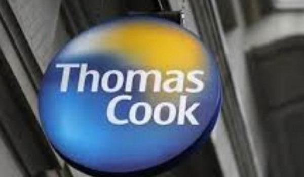 Κρίσιμη συνάντηση της διοίκησης της Thomas Cook με τους πιστωτές της