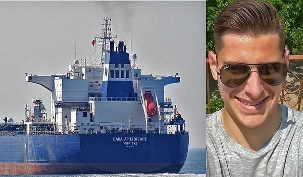 Απαγωγή Έλληνα ναυτικού: Ξεκίνησαν οι επαφές με τους πειρατές - Τι λέει ο πατέρας του