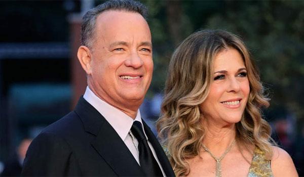 Το σχόλιο της Έλενας Ακρίτα για την πολιτογράφηση του Tom Hanks