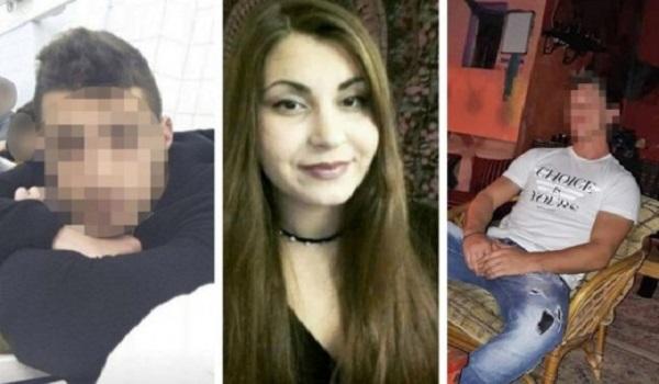 """Δολοφονία Τοπαλούδη: Οι συνήθειες του 21χρονου Ροδίτη που """"έδειξε"""" το κινητό του"""