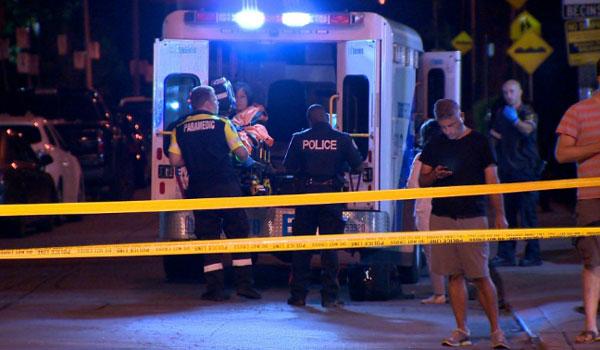 Καναδάς: Ένοπλη επίθεση στην ελληνική συνοικία του Τορόντο