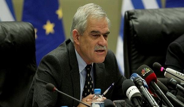 Παραιτήθηκε ο αναπληρωτής Υπουργός για την Προστασία του Πολίτη  Νίκος Τόσκας