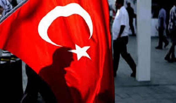 Τούρκος Υπουργός Άμυνας: Εκεί που βρισκόμασταν το 1974, βρισκόμαστε και σήμερα