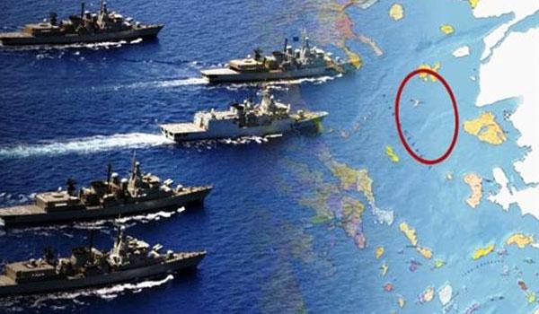Τσαβούσογλου: Δεν ισχύουν τα σύνορα στο Αιγαίο. Φόβος για επεισόδια στην κυπριακή ΑΟΖ
