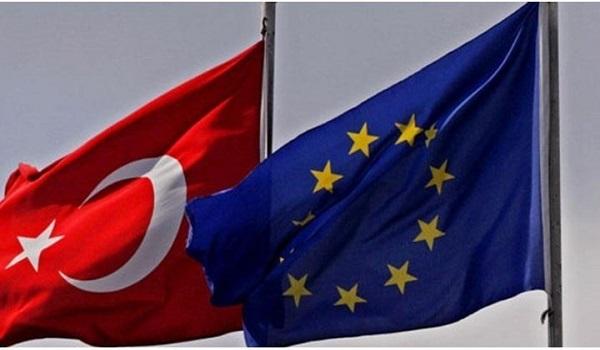 Προειδοποίηση ΕΕ σε Άγκυρα για τις παράνομες γεωτρήσεις στην Aνατ. Μεσόγειο