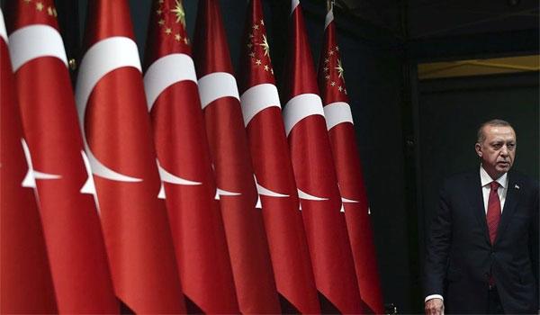 Θερμό δίμηνο φέρνουν οι πρόωρες εκλογές στην Τουρκία