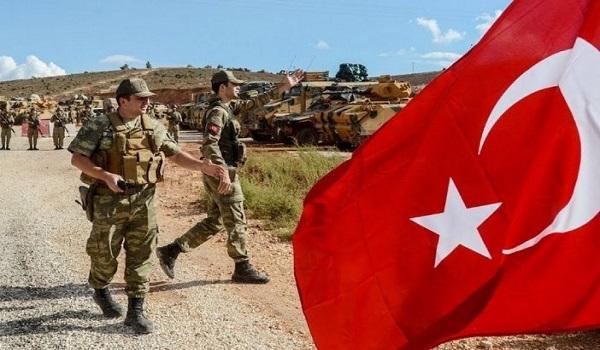 Ερντογάν: Αρχισε η τουρκική εισβολή στη Συρία - Η επίσημη ανακοίνωση. Δείτε live
