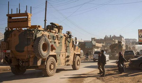 Εχθροπραξίες Σύρων και Τούρκων στην Ιντλίμπ - Τουλάχιστον 20 νεκροί