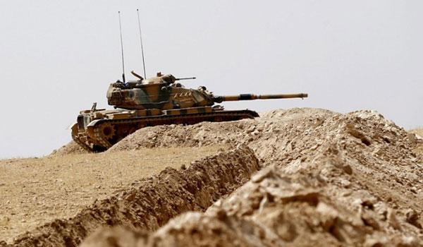 Ιντλίμπ: Νεκροί 6 Τούρκοι από πυρά δυνάμεων του Ασαντ – Άγκυρα: Είχαμε ενημερώσει τους Ρώσους