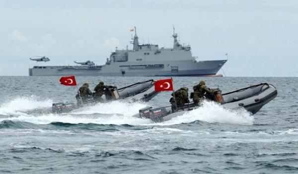 Νέα πρόκληση από την Τουρκία - Εξέδωσε NAVTEX για άσκηση με πραγματικά πυρά στο Αιγαίο
