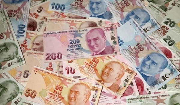O οίκος Fitch προειδοποιεί για κατάρρευση της τουρκικής λίρας