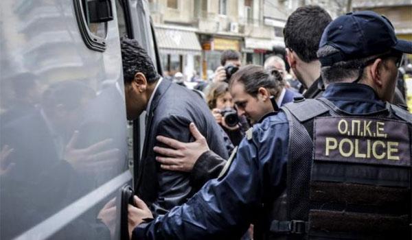Τη χορήγηση ασύλου στον Τούρκο πιλότο αποφάσισε το ΣΤΕ
