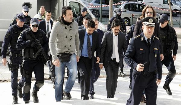 """Στην Αθήνα κλιμάκιο του τουρκικού υπουργείου Δικαιοσύνης για τους """"8"""""""