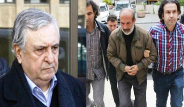 Τουρκία: Έσφαξε τον πρώην υπ. Άμυνας φωνάζοντας: Έκαψε 40 οικογένειες, μη τον λυπάστε
