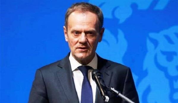 Τουσκ: Κάποιες χώρες δεν θέλουν Αλβανία και Βόρεια Μακεδονία στην ΕΕ