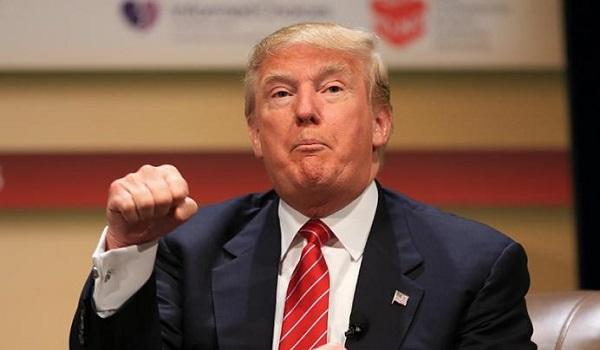 Ντόναλντ Τραμπ για μετανάστευση: Ήμουν σκληρός αλλά δε μίλησα για χώρες απόπατους