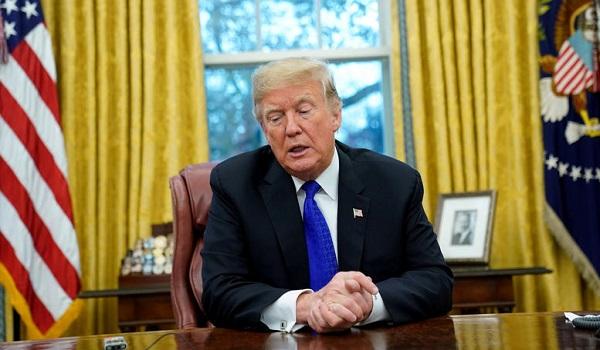 Ραγδαίες εξελίξεις στις HΠΑ: Παραπομπή Τραμπ για κατάχρηση εξουσίας